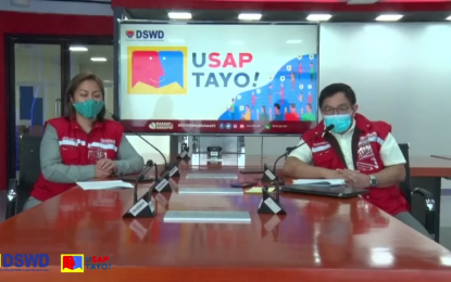 Unpaid SAP beneficiaries told to check info with DSWD offices