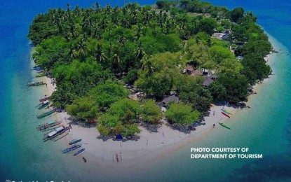 DOT to aid Zambales in safe, gradual tourism reopening