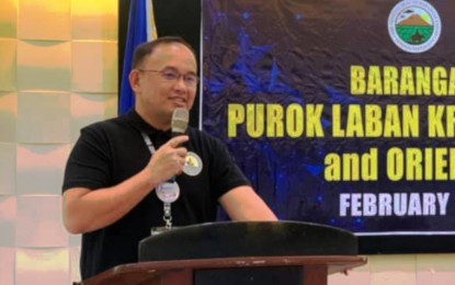 GenSan urges folk to observe holidays with 'utmost caution'