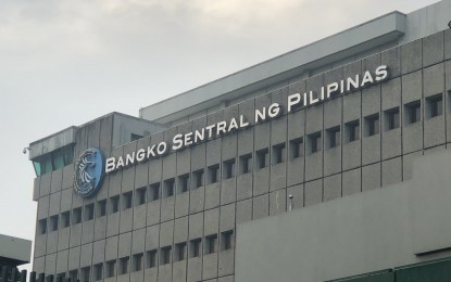 BSP 28-day securities rate down anew