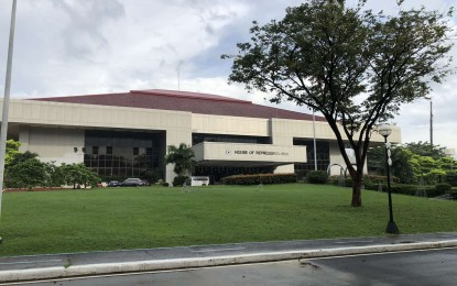 House members want scrapping of UP-DND pact reconsidered