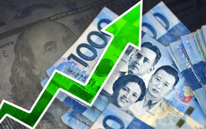 Remittances' contribution to GDP declining due to strong peso