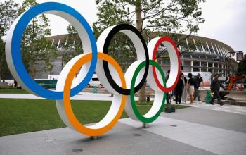 Olympics at this time is too big a gamble