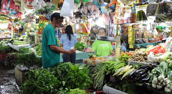 High prices of prime commodities add to Pinoy's economic woes