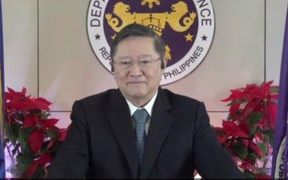 Dominguez sets PH's contingent liabilities review this year