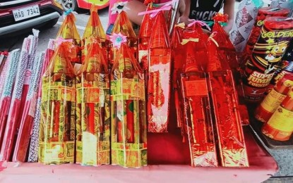 E. Visayas achieves zero fireworks injuries for first time