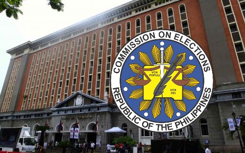 Admin party-list solons won't allow to self-destruct in Cha-Cha