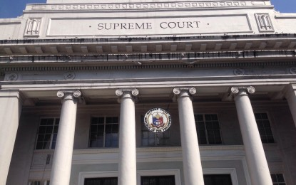 SC reorganizes 3 divisions as Lopez assumes post