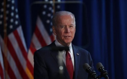 Palace hails Biden vow to prioritize immigrants' legal status