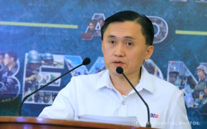 Solon respects DND's move to terminate UP-DND accord