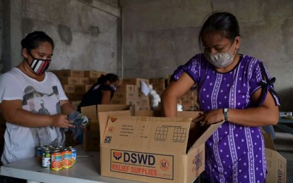 DSWD E. Visayas ready to assist flood-hit areas