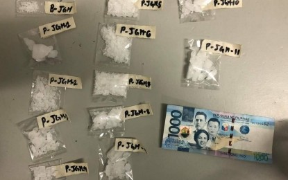 P425-K shabu seized, suspect killed in separate buy-bust ops