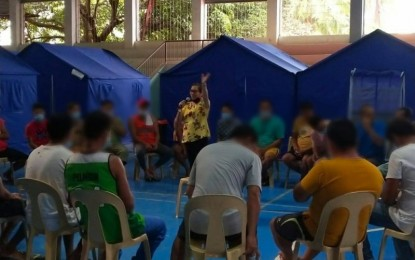 26 reform centers working well in W. Visayas