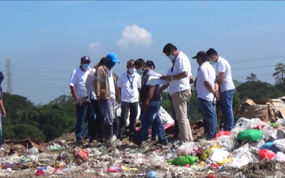 EMB orders Hermosa SLF operator to pay penalty, immediate landfill rehab