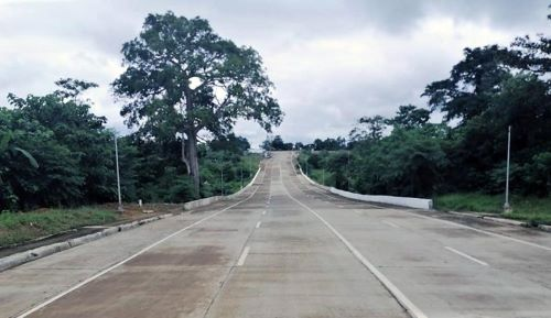 DPWH completes Guibang-Gamu by-pass road in Isabela
