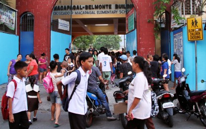 Biz group presents recommendations to address PH learning woes