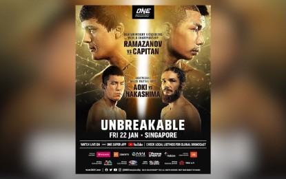 Lito Adiwang prevails at ONE: Unbreakable
