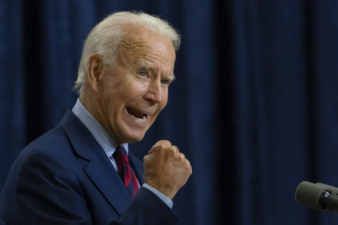 Biden calls on G7, allies to work together vs China's global challenge