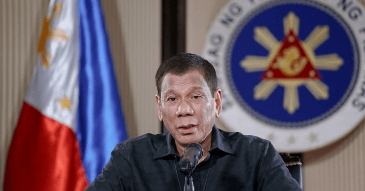 Go says, PRRD agrees to no face-to-face, no MGCQ without vaccine rollout