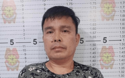 Most wanted ex-cop arrested in NegOcc