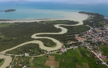 Gov't officials given one week for Surigao del Sur rehab