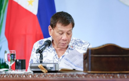 Palace ensures PRRD's immediate signing of indemnity fund bill