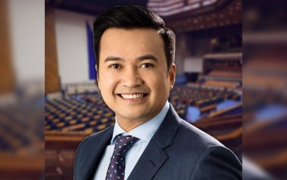 Velasco lauds PRRD for signing coco levy trust fund law