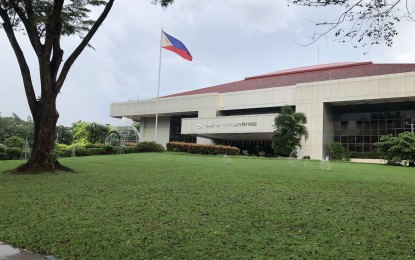 House OKs bill on medical reserve corps on final reading