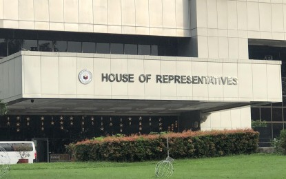 House OKs bill creating medical reserve corps on 2nd reading