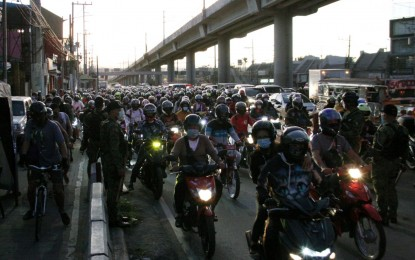 8 more checkpoints installed in Metro Manila