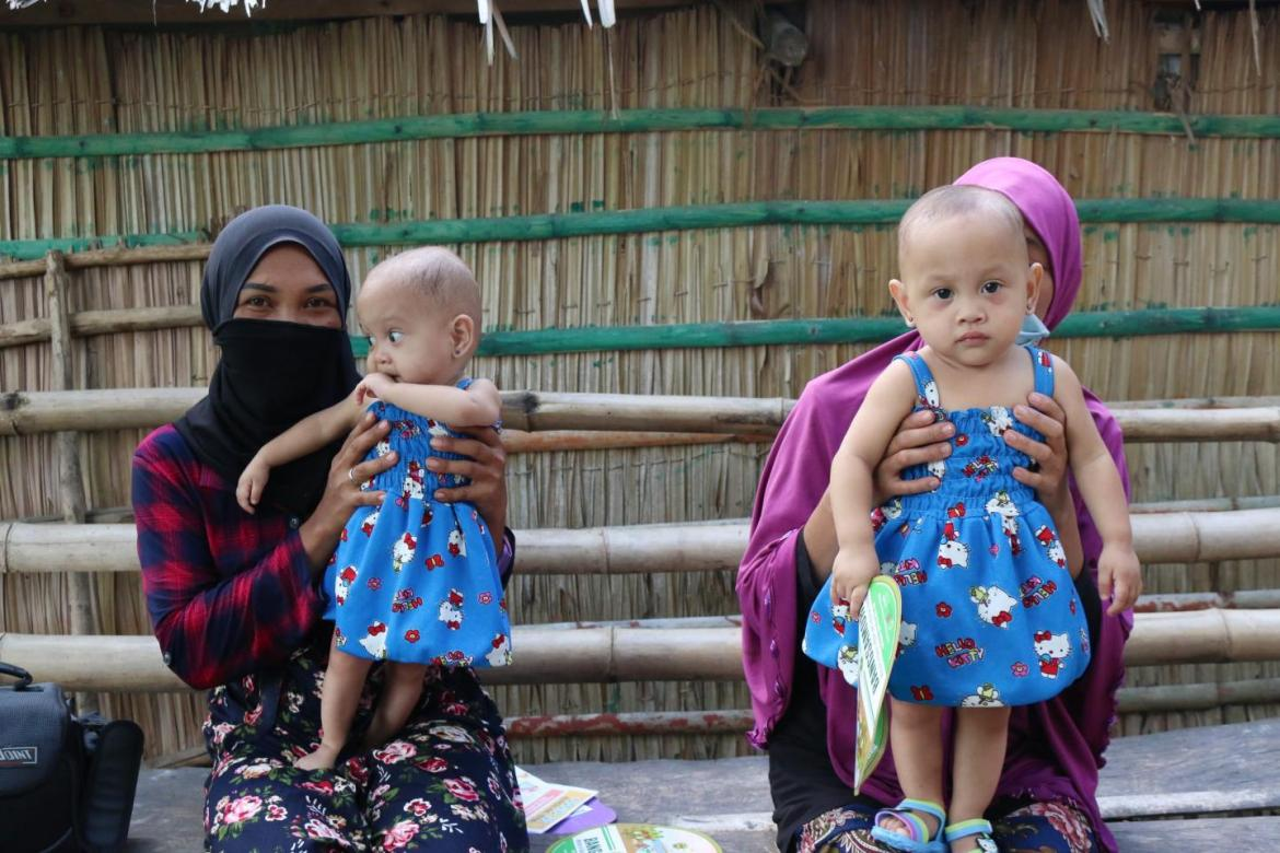 One in every 2 children are malnourished in BARMM — UNICEF