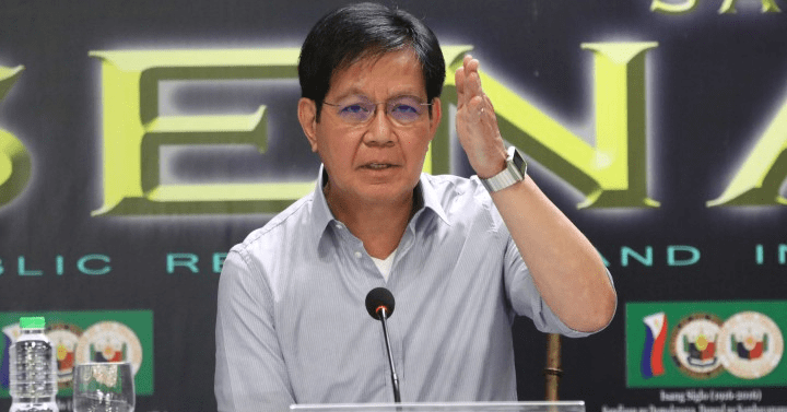 Ping welcomes PRRD's decision to allow the private sector to import COVID-19 vaccines