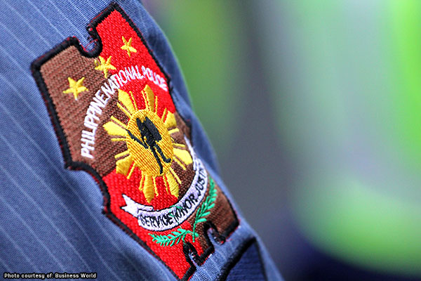 Ex-cop, son wanted for murder nabbed in Bicol