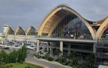Cebu airport to continue receiving returning Filipinos