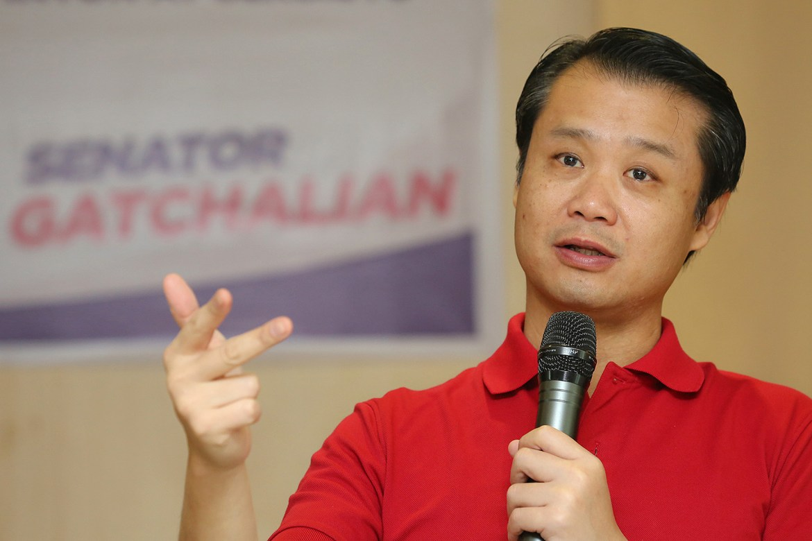 Gatchalian wants to institutionalize Parent Effectiveness Program to help them cope with pandemic woes