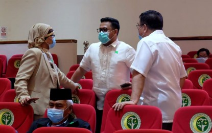 Journalist-turned-solon files Bangsamoro FOI bill