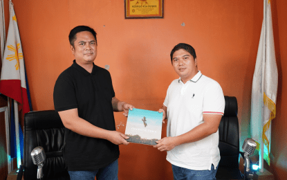 Dinagat Island town to get P10-M fund for infra projects