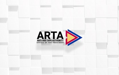 ARTA allots email for benefit claims of uniformed personnel