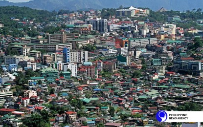Baguio closes doors to tourists from NCR, 4 other provinces