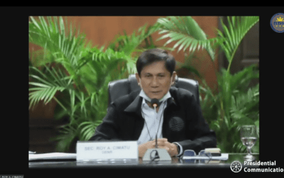 Bicol River dredging, bamboo planting to begin March 23