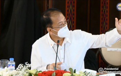 Simultaneous vaccination possible once supplies pour in: Galvez
