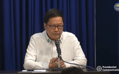 Gov't inks concession deal with Manila Water