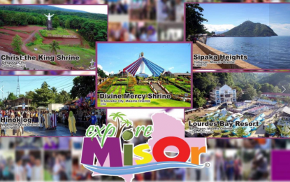 MisOr allows religious events at 50% capacity for Holy Week