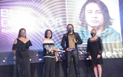 Sagay City filmmakers continue to make waves amid pandemic