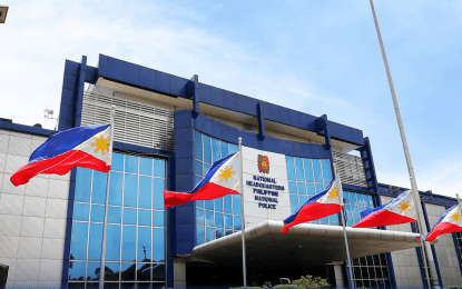 PNP records 37th death from Covid-19
