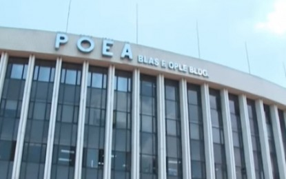 POEA main office closed for 3-day disinfection