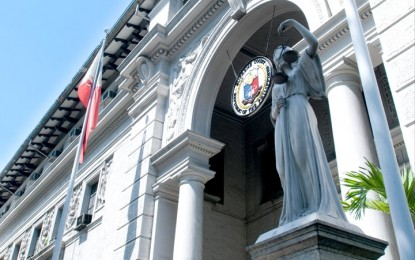First-ever online interview for next SC chief set Friday