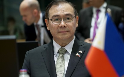 Locsin, 3 other Asean foreign ministers to visit China