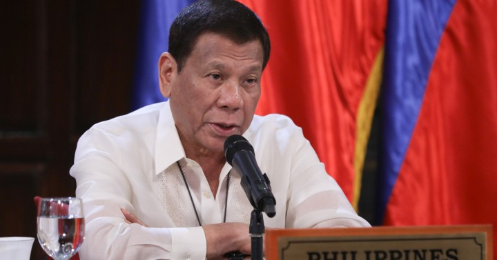 PRRD puts Quirino province, Santiago City in Isabela under MECQ in April