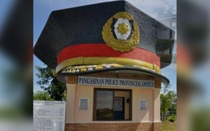 Crime rate in Pangasinan down 43%